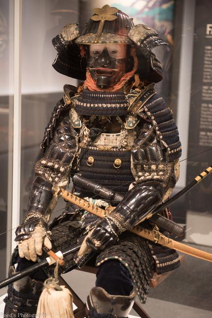 HMNS Samurai-5