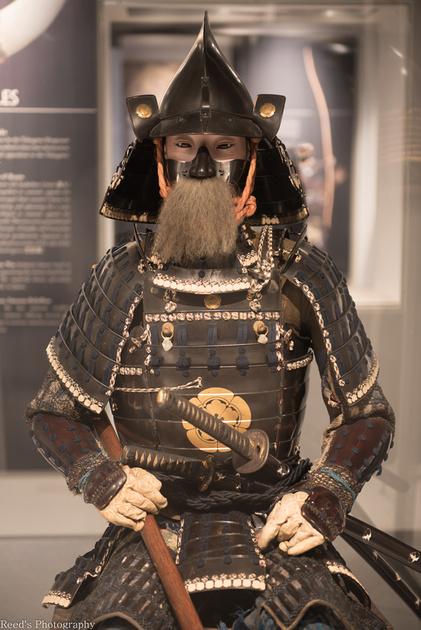 HMNS Samurai-4